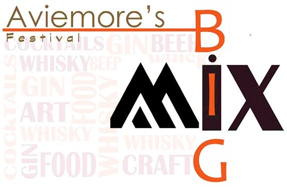 Aviemore Big Mix festival