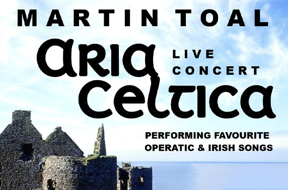 Aria Celtica Live in Concert, Hale Barns
