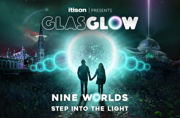 NEW DATES ADDED: GlasGLOW