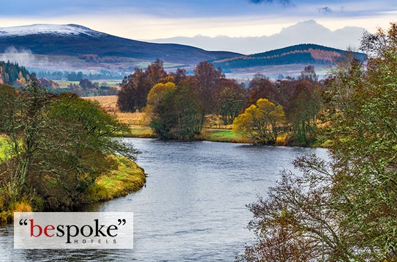 Cairngorms break from £39