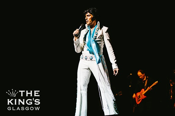 One Night of Elvis at The King's Theatre