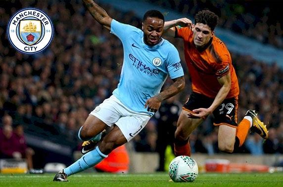 Manchester City VIP hospitality & match tickets
