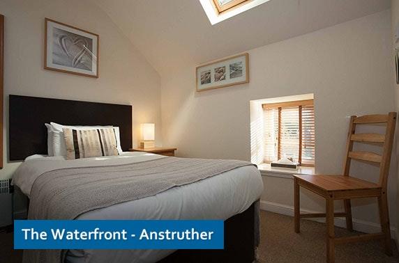 4* Anstruther break - £99