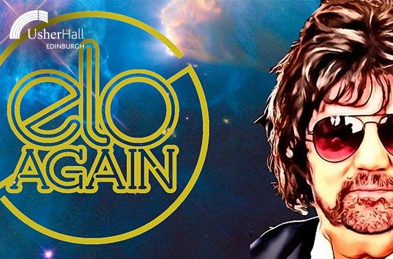 ELO Again at Usher Hall