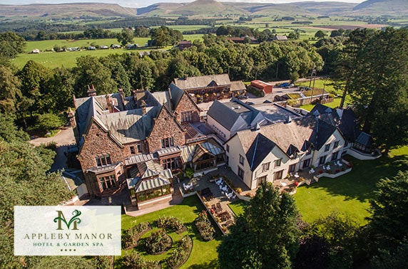 4* Lake District relaxing getaway