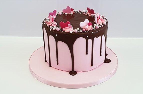 Celebration cake, Tiers of Joy