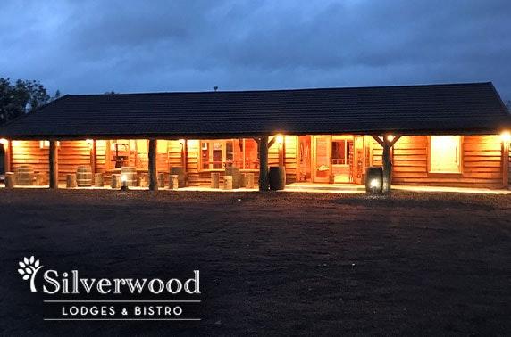 Silverwood Bistro dining