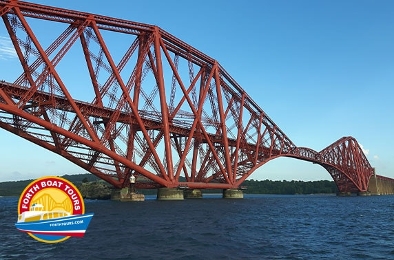 Firth of Forth boat tours
