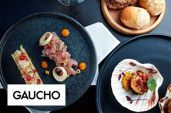 Gaucho dining and wine