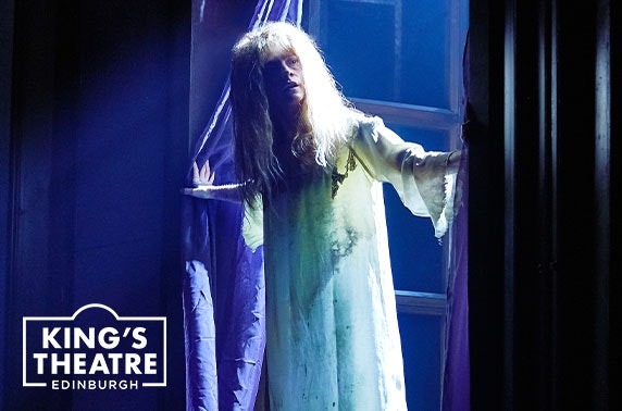 The Exorcist, King's Theatre