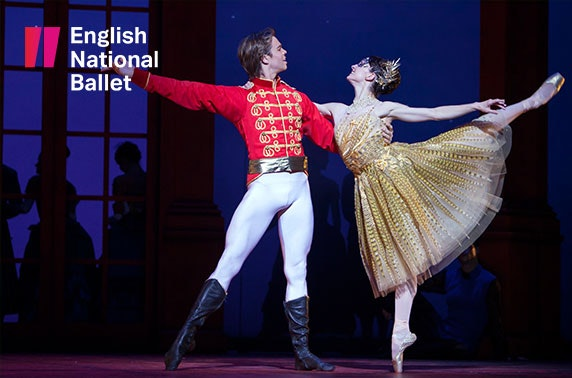 Cinderella from English National Ballet, Palace Theatre