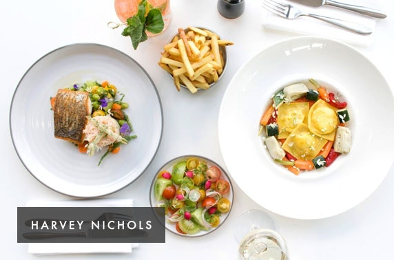 Award-winning Harvey Nichols dining & cocktails