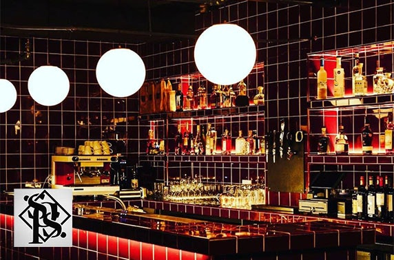 Gin masterclass at newly-opened Superstition