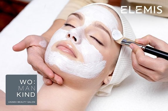 Womankind Beauty treatments