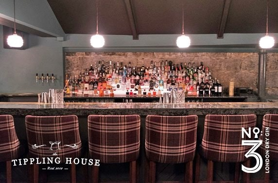 The Tippling House seafood & cocktails