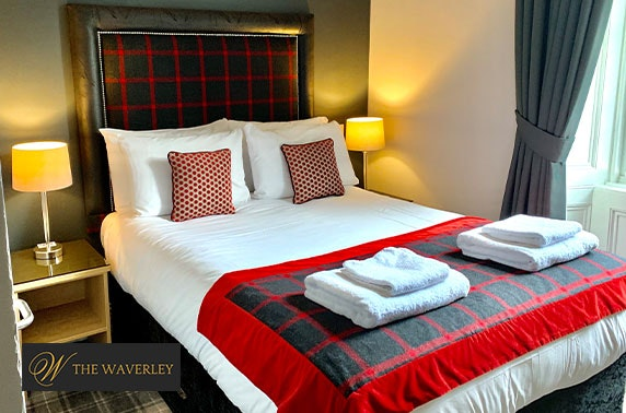 Callander stay - from £59