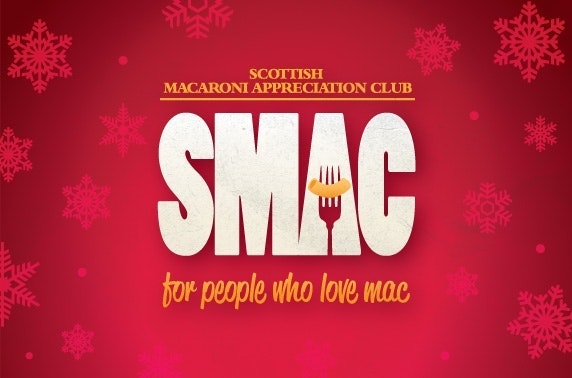 Christmas Scottish Macaroni Appreciation Club