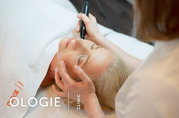 Ologie treatments
