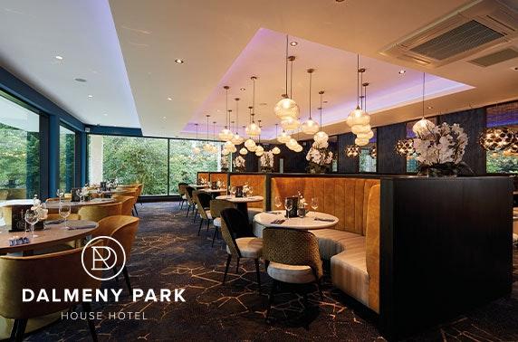 Dalmeny Park House Hotel DBB