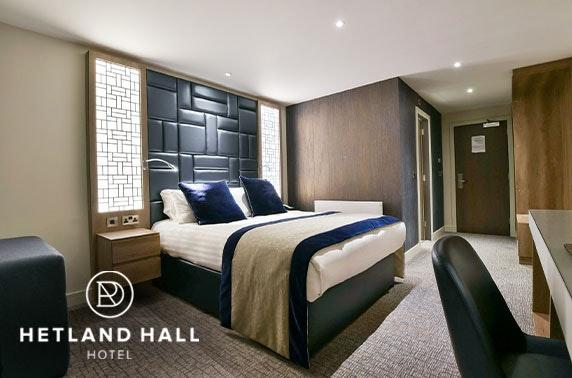 Hetland Hall Hotel DBB, Dumfries