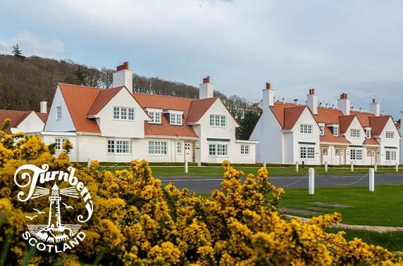 Award-winning Turnberry villas