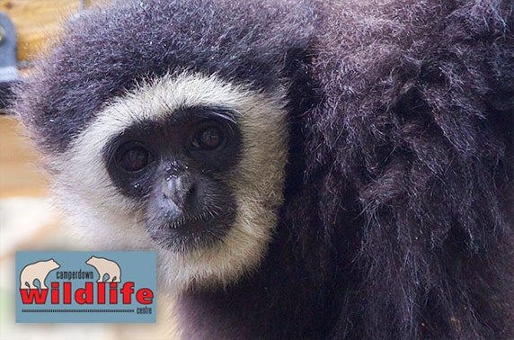 Camperdown Wildlife Centre family pass - valid 7 days!